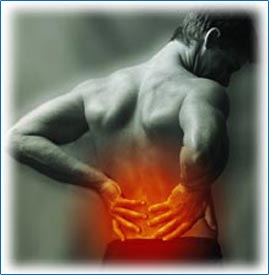 back pain cancer